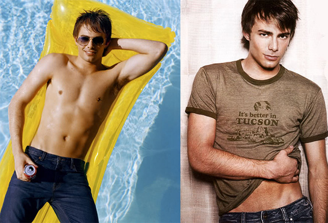 Jonathan Bennett Is Gay 29