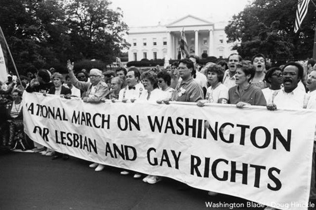 National Gay And Lesbian Rights 61