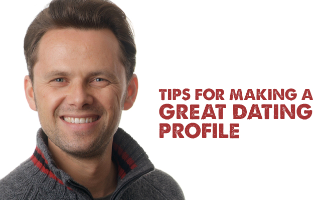 tips for a dating profile