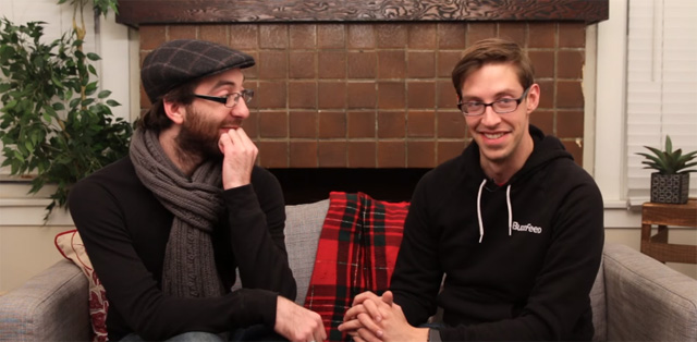 Questions Straight Guys Ask Gay Men